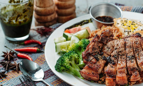 Seasonal Ontario Food - Blogrolls